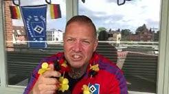 Scheiss Deutschland Fahne! WM 2018! Finde ich nicht :-)