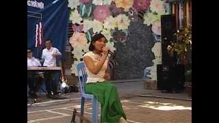 Tết Niên trẻ khuyết tật mồ côi Thị Nghè ( 05.02.2010 )