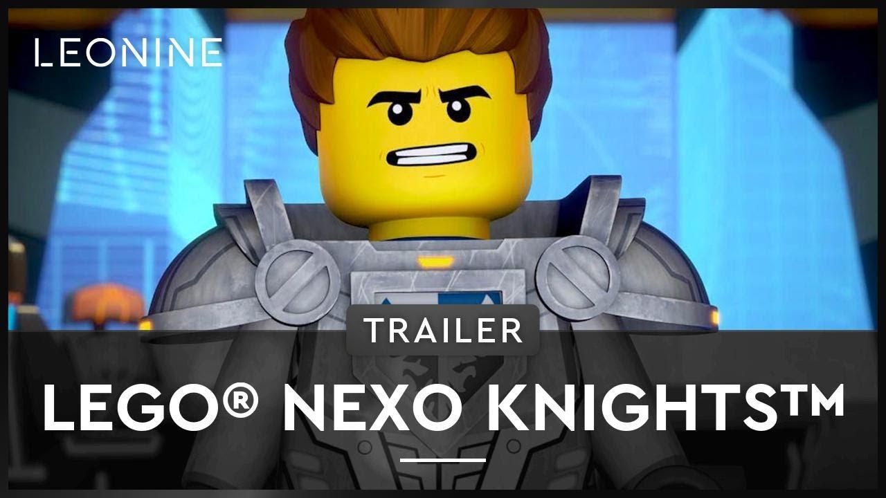 Nexo Knights Staffel 5