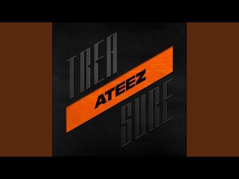 Youtube: Twilight / ATEEZ