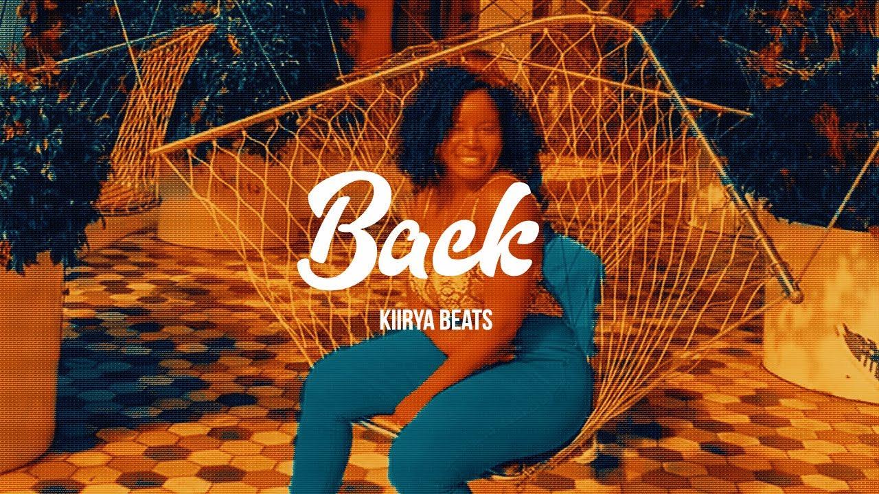 "Afrobeat X Afro Instrumental 2020 ""Back"" (Afrodancehall Instrumental)"