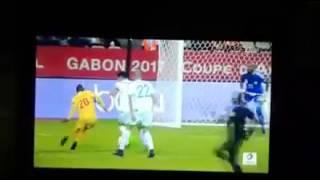 Afcon 2017: Zimbabwe