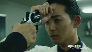 「極道×学園×美食」未踏の3ジャンル化学反応グルメドラマシリーズ!2018...