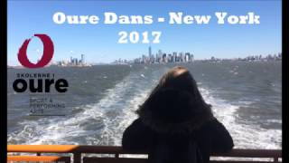 Video Oure dans - New York 2017 download MP3, 3GP, MP4, WEBM, AVI, FLV September 2018