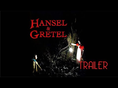 Hansel Gretel 2007 Trailer Remastered Hd Youtube