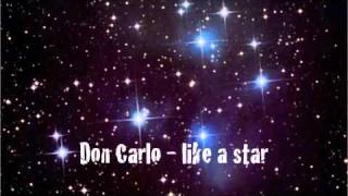 Taio Cruz ft Don Carlo - Like a Star