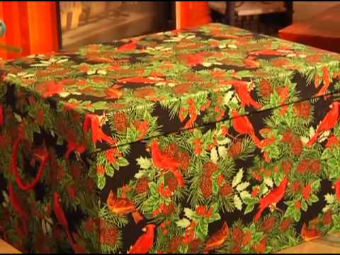 Ultimate Christmas Storage Promo Video - YouTube
