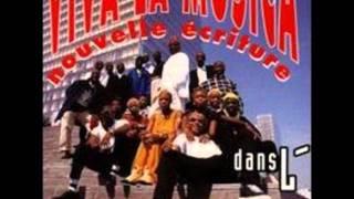 Papa Wemba & Nouvelle Ecriture - Mwese ya Tongo
