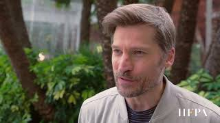 Flashback interview: nikolaj coster-waldau on 'game of thrones' season 6