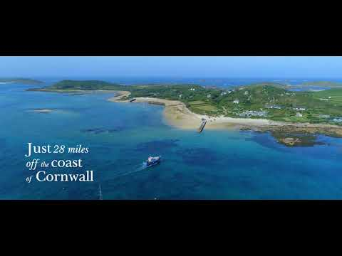 Isles of Scilly Travel 2021