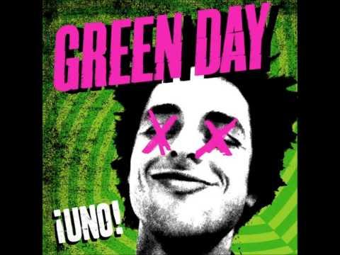 Green Day - Angel Blue