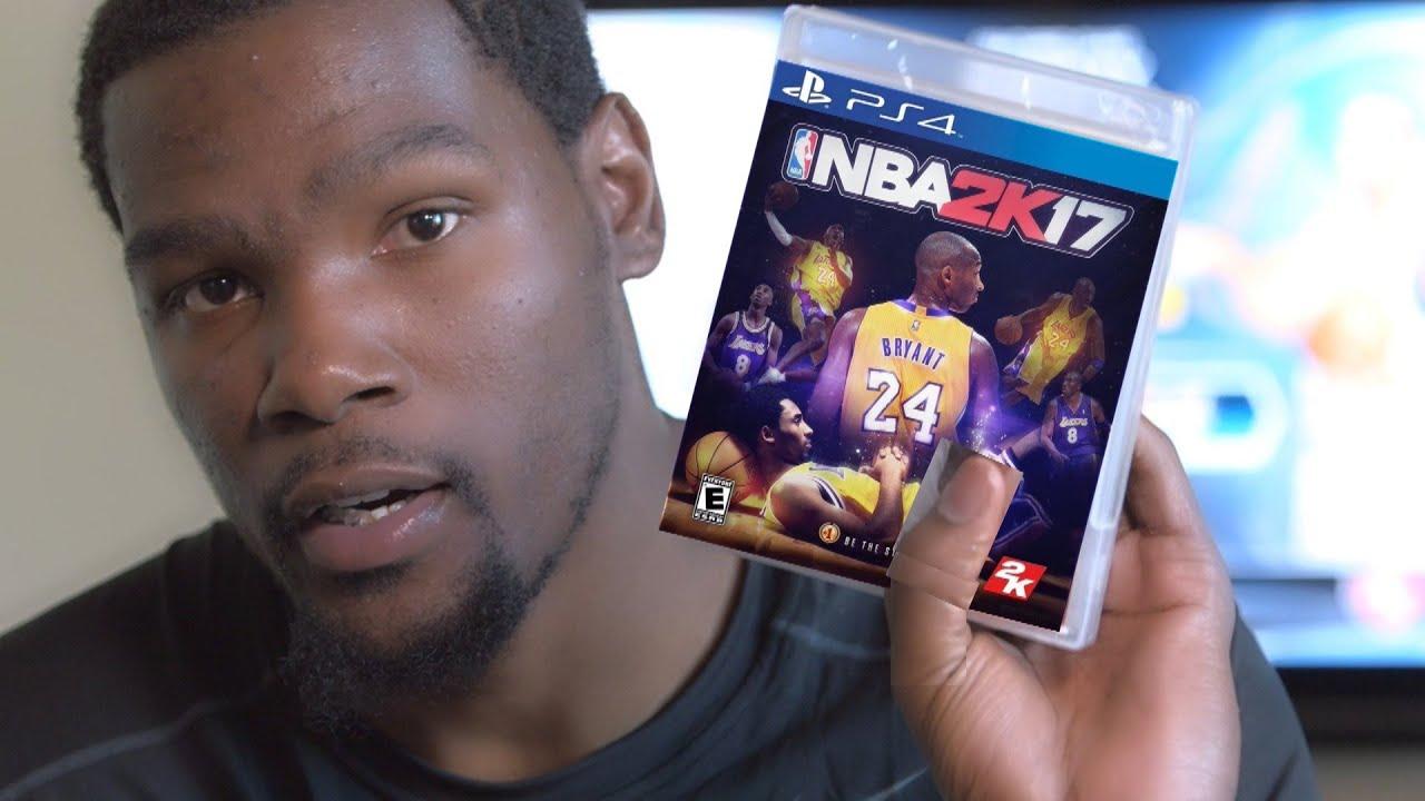 Te lo dice anche Kevin Durant: che fai, non lo compri?
