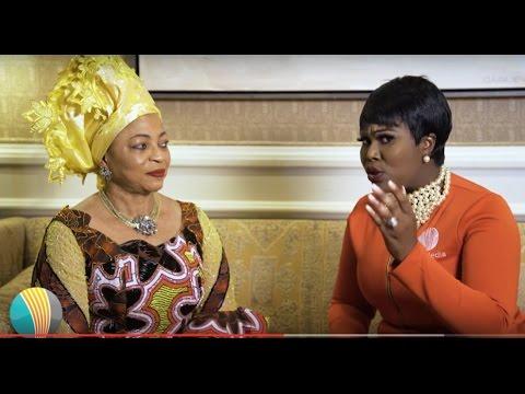 Your Purpose builds your Billion Dollar Empire! Mrs. Folorunsho Alakija | Richest Black Woman