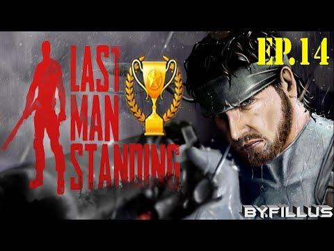 Las Man Standing - Montage EP.14   1 Shot 1 Kill !!!!!