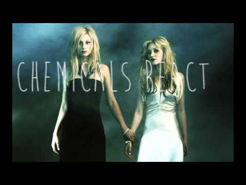 Chemicals React - Aly & AJ piano