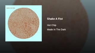 Shake A Fist