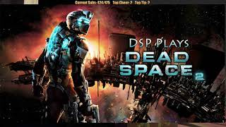 Pre-Stream May 10, 2018: Dead Space 2 Continues