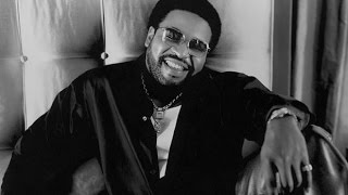 GERALD LEVERT  Mr.Too Damn Good  R&B