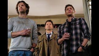 Supernatural Season 1-13 The Road So Far 5
