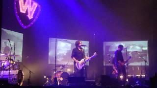 Der W - Ein Lied für meinen Sohn (Live im E-Werk Saarbrücken; 01.04.11)