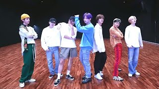 Download [BTS - Butter] dance practice mirrored