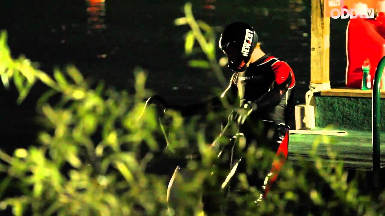 ODDTV: London Night Jump 2011: Highlights of the Day