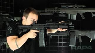 RAP4 [468] CQB Offset Layout - Custom Marker Possibilities