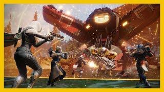 Destiny 2 : Finishing Weekly Milestones + Raid Runs | thumbnail