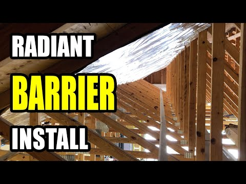 Radiant Barrier Film At Best Price In India
