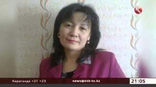Учительницу, которую поджег муж, спасают астанинцы | Новости | КТК