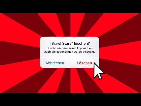 Versuche NICHT diese UNMÖGLICHE Challenge! Brawl Stars deutsch