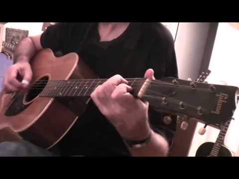 John Fahey Christmas medley -