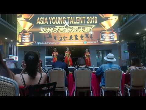 Asia Young Talent One City 2018 02 (Final)