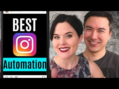 Best App For Instagram Followers In 2020 [How To SAFELY Automate]