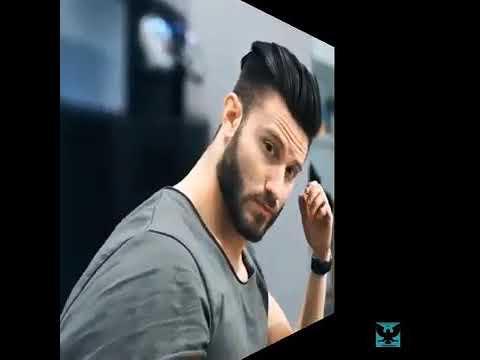 10 gaya potongan rambut pria terkeren - YouTube