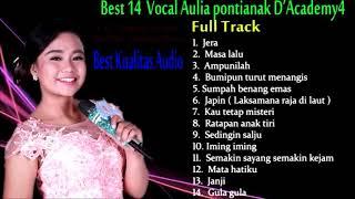 Kumpulan Lagu AULIA DA4