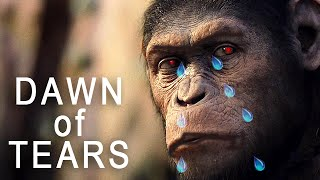 Dawn of the Planet of the EMOTIONAL Apes: Full Review
