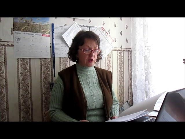 Изображение предпросмотра прочтения – НатальяЛанг читает произведение «Уж сколько их упало в эту бездну...» М.И.Цветаевой