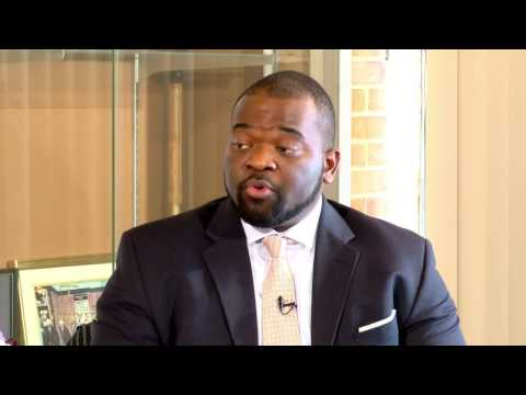 Chat With A Lawyer - Edgar Ndjatou - Employment Discrimination