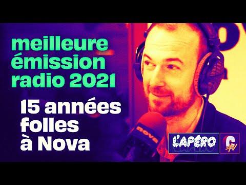 Youtube Video - [L'APERO #06] avec Armel Hemme (Radio Nova)