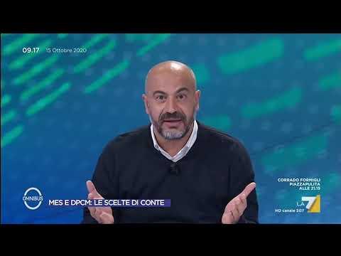 """Gianluigi Paragone: """"Imprenditori non pagati dallo Stato! Marattin, pagate questi signori!"""", ..."""