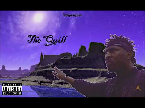 Daylyt - The Quill (Full Mixtape)