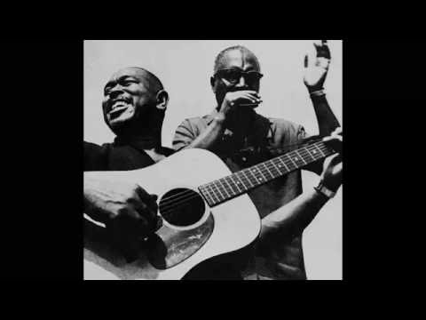 Sonny Terry and Brownie McGhee | red river blues