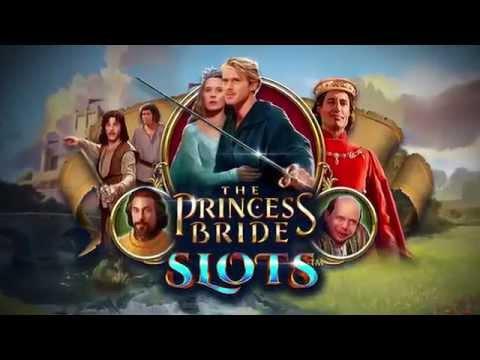 Princess Bride Slots Trailer – Las Vegas Casino – Free Slot Machine Games – Best, Spin & Win