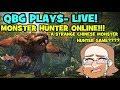 Monster Hunter Online What In The World 2 Days Til MHWorld Release mp3