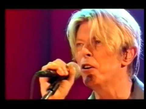 David Bowie - Modern Love - Jonathan Ross Show - 9/12/2003