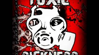 The Demon Dwarf @ Toxic Sickness Podcast