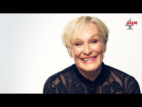 Glenn Close on The Wife  Film4  Special