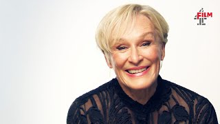 Glenn Close on The Wife | Film4 Interview Special