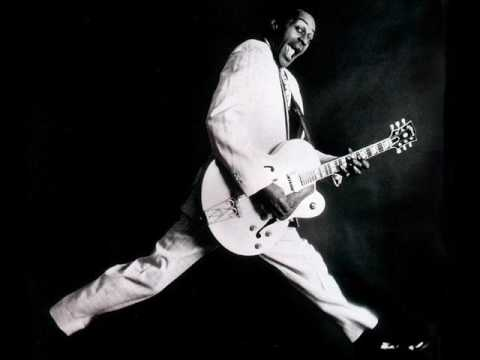 Chuck Berry - No Particular Place to Go.